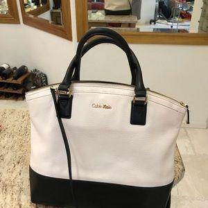 Handbag by Calvin Klein